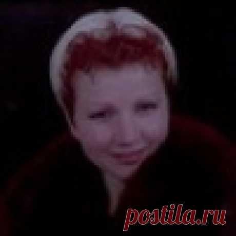 Светлана Милая