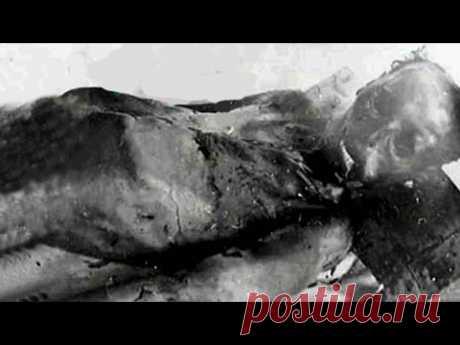 Перевал Дятлова. Отчислены по случаю смерти - YouTube