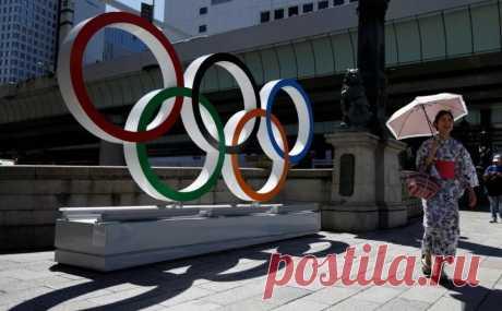 В Токио к Олимпиаде 2020 года заготовят 1,3 тыс. тонн льда для борьбы с жарой | Спорт