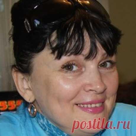 Светлана Загертдинова
