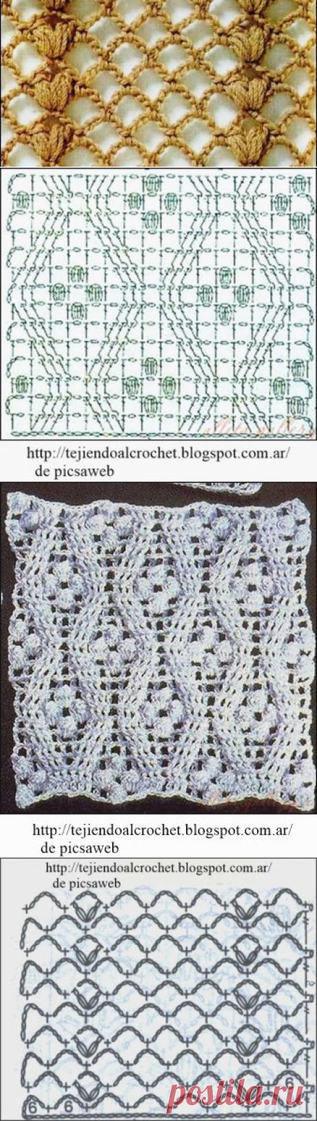 Posts search: вязание крючком