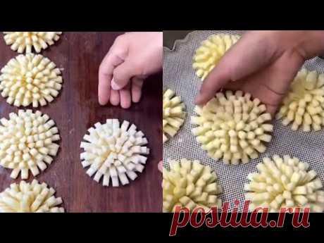 ستراها لاول مرة !! ستندهش من أفكارواختراعات المعجنات new !!! You will be surprised at amazing pastry