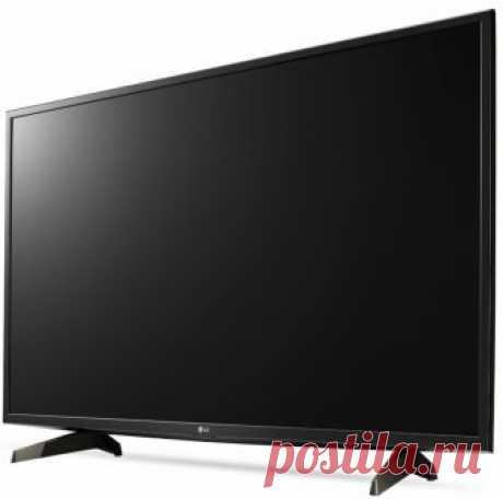 Телевизор LG LED 43LK5100PLA - Техмарт