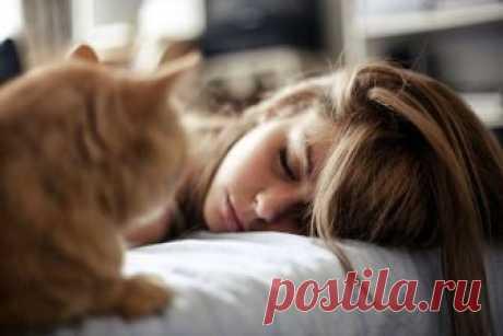 Как хорошо выспаться? 6 способов, чтобы проснуться бодрым