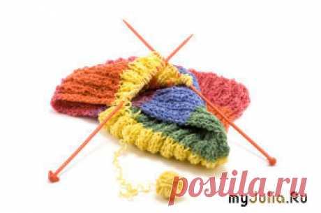 Что надо знать о вязании одежды: