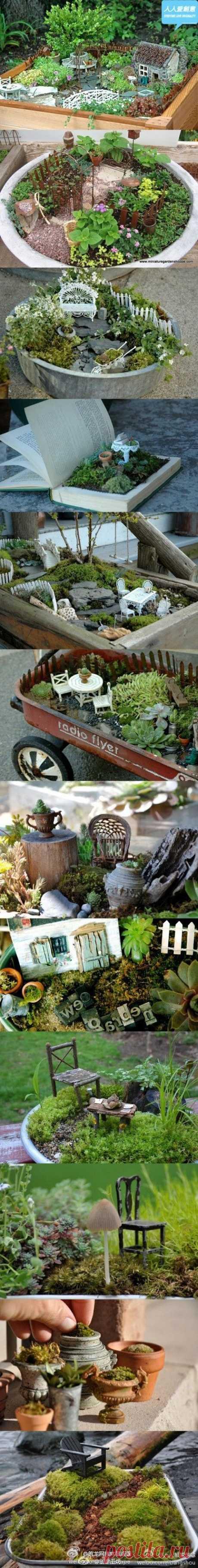 Fairy Garden Ideas | fairy garden
