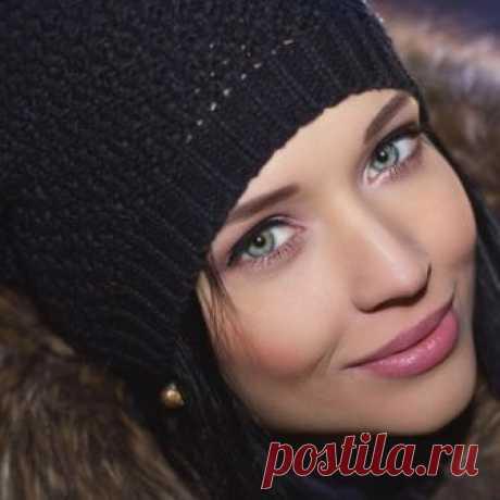 Модные вязаные шапки сезона осень-зима 2018- 2018, фото фасонов для женщин