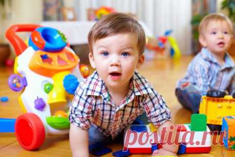 Adaptation of the child to kindergarten As correctly and in time to adapt the child to kindergarten, so that to it it was interesting, not dull and informidable in the new place and without parents