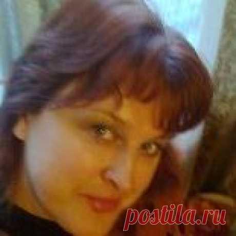 Valentina Vodopyanova