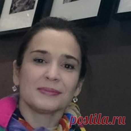 Ирина Баулина