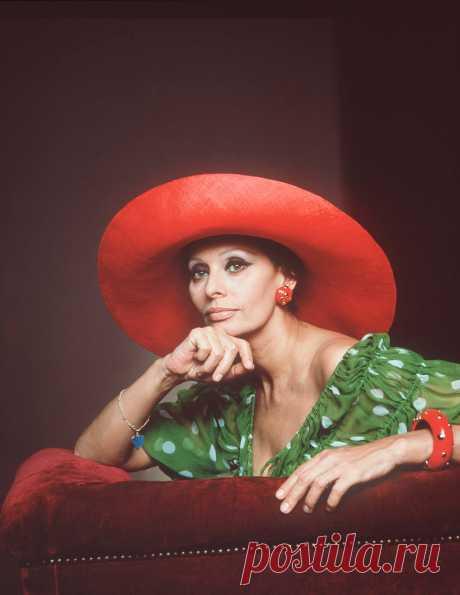 Sophia-Loren-1981