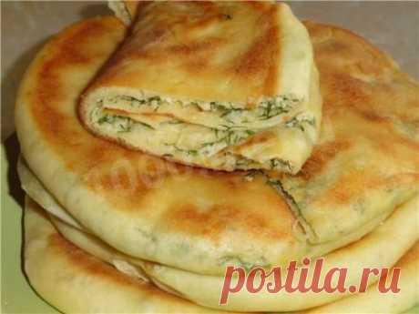 Домашние хачапури с сыром на кефире рецепт с фото пошагово - 1000.menu