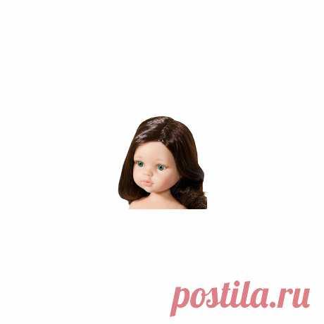 Кукла Paola Reina Кэрол, 32 см от Paola Reina (7118834) купить за 1620 руб. в интернет-магазине myToys.ru!