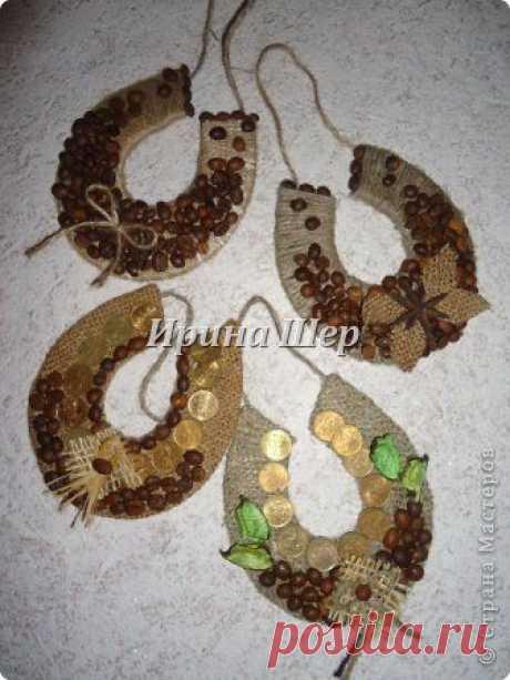 Декор предметов Новый год Ассамбляж Джутовая иллюзия Кожа Кружево Материал природный Мешковина Шпагат фото 9