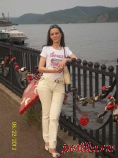 Ирина Валерьевна Малородова