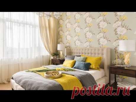 Интерьер двухкомнатной квартиры с кабинетом на лоджии. Дизайнер: Ирина Собыленская