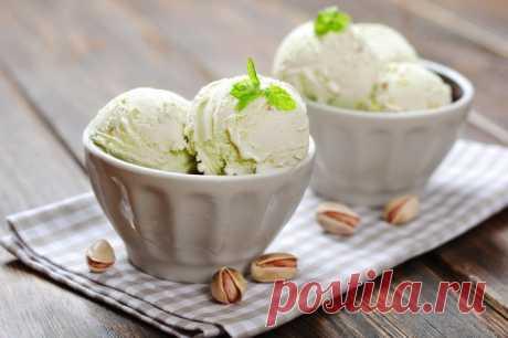 Домашнее мороженое: 10 рецептов для летних дней и ночей — Wonderzine