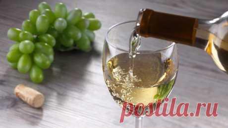 Cамый безопасный алкогольный напиток — Интересные факты