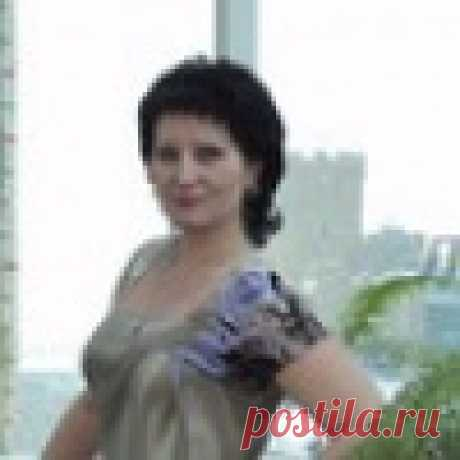 Елена Гольникова (Тихонова)