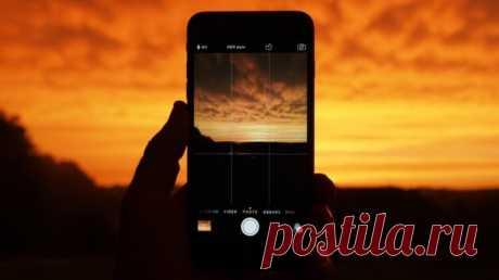 Приложения, которые позволят вам снимать, как профессиональный фотограф - AndroidInsider.ru