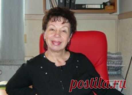 Татьяна Кальина