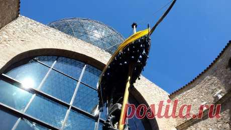 Экскурсия в Фигересе, посещение театра-музея художника Сальвадора Дали | Туризм в Испании