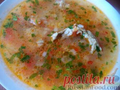 Рецепты супа Харчо