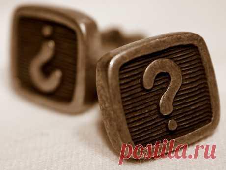 Какие есть типы вопросов в английском языке? Как правильно строить вопросительные предложения? Все ли виды вопросов вы знаете? Ну-ка, разъясним!