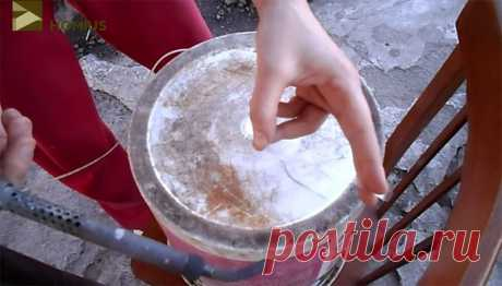 😀 Как запаять пластмассу: пластиковое ведро, таз, полипропиленовую трубу