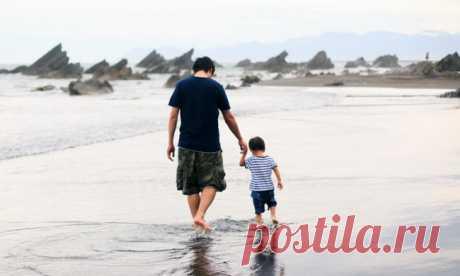 «Когда меня нестанет». Лучшее послание отца своему сыну навсю жизнь