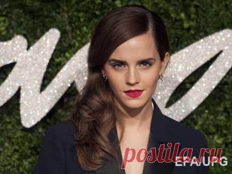 Представитель актрисы Уотсон заявил, что она оформила офшорную компанию для покупки дома / Бульвар Шоубиз