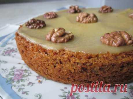 Морковный торт (постный) Вчера испекла этот торт-пирог, называйте как хотите:) Он получился вкусный и красивый)) Сама не ожидала, что торт получится такой интересный, ведь он совершенно постный! И что не мало важно рецепт очень простой. Я люблю простые и вкусные рецепты:)) « Морковный торт (постный) » на Яндекс.Фотках НАМ…