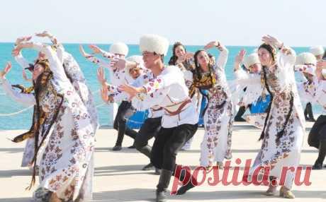 Туркменский обряд включен в список нематериального культурного наследия ЮНЕСКО | Культура