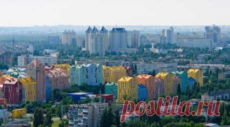 Обзор новостроек комфорт класса в Дарницком районе Киева