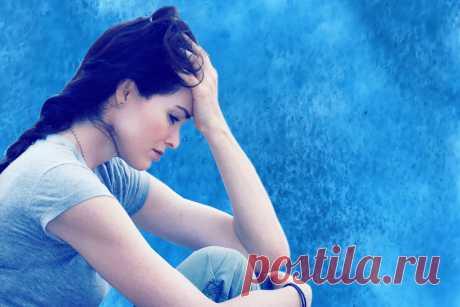 «Оставь меня старушка, я в печали»: как плохое настроение влияет на здоровье | Все о здоровье | Яндекс Дзен