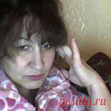 Tamara Xуснулина