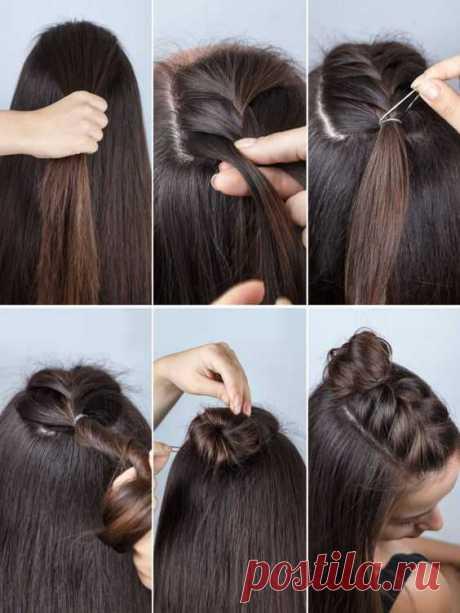 25 крутых причёсок на лето 2019 - GrayFruit