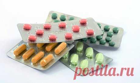 8 лекарств, которые нужно всегда носить с собой: