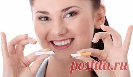 10 продуктов, выводящих никотин из организма