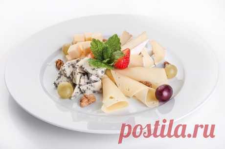 Красивая сырная нарезка - фото, сырное ассорти и сырная тарелка - оформление