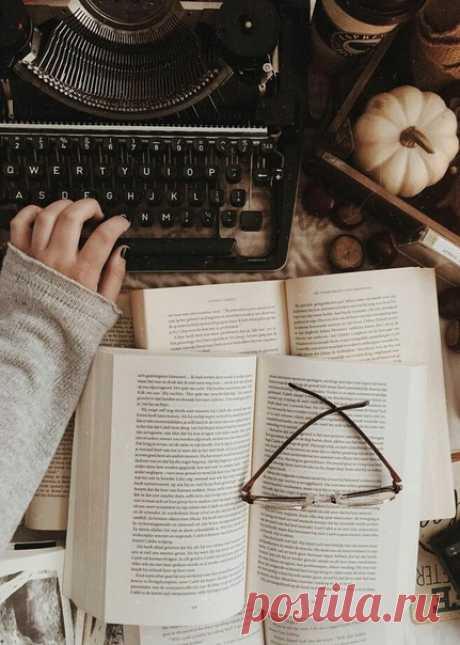 Лучший в мире кинозал — это голова, и ты понимаешь это, когда читаешь хорошую книгу.  Ридли Скотт