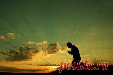 Молитва от чревоугодия и обжорства