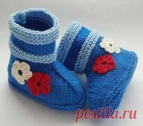 Knitting for all