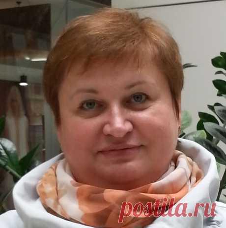Татьяна Дунаева