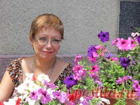 Лидия Долуман