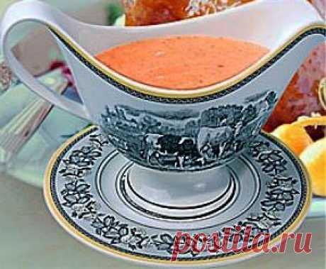 Грузинский соус Баце к шашлыку - Соус, маринад для шашлыка, соус барбекю . 1001 ЕДА вкусные рецепты с фото!