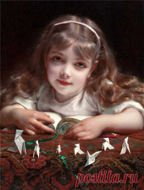CHILDREN OF BABES – Google +