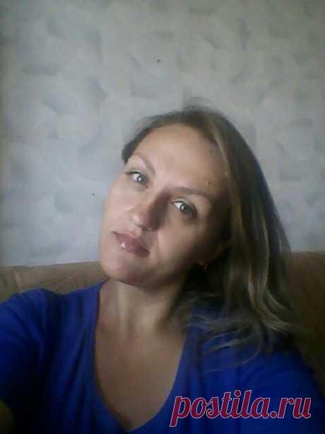 Ольга Оникиенко