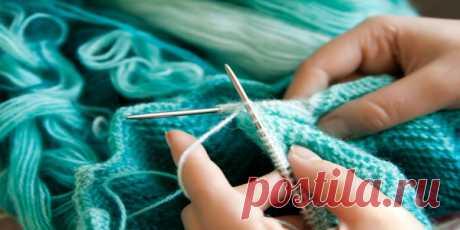 Советы, делающие вязание лёгким для всех.
