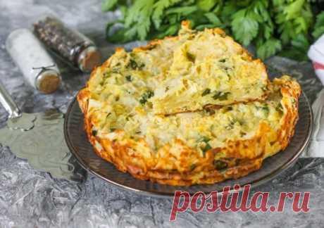 Рваный пирог из лаваша — Sloosh – кулинарные рецепты